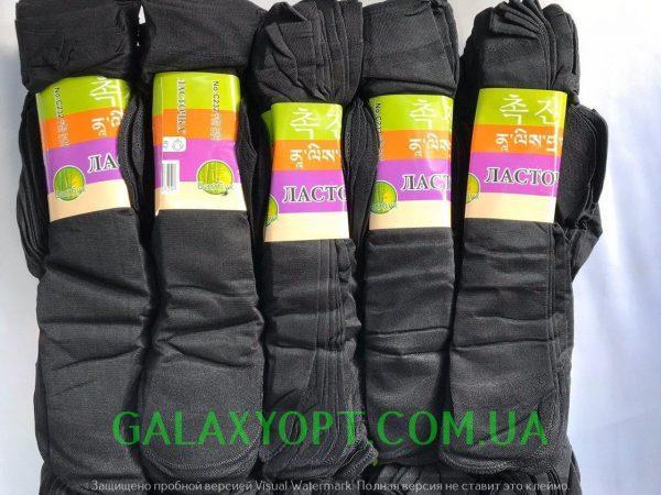 Капроновые носки черные, носочки капроновые женские