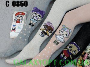 Модные колготы для девочек по размерам 152-164